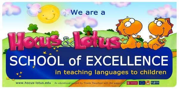 Hocus&Lotus - Rete di eccellenza